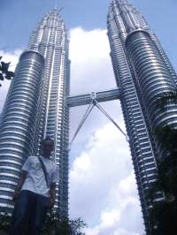 Petronas Tower, KL