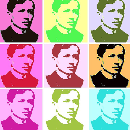 short essay by jose rizal An essay about jose rizal who is jose rizal to common people what is the impact of his life, woks and writings when we ask most average persons today these.