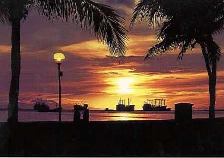 manila-bay-sunset