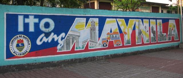 maynila