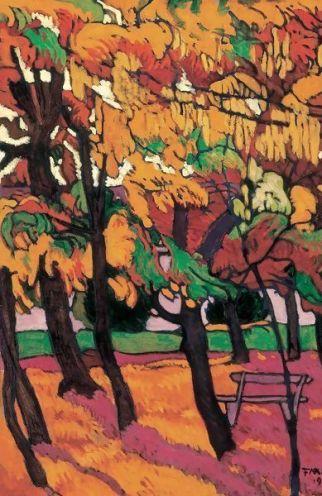 Autumn-1911