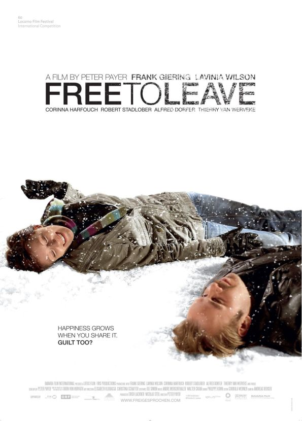 Free to Leave
