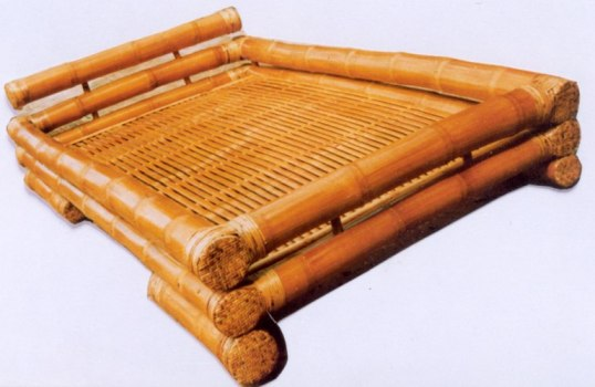 Every Evening, I Would Sleep Wherever My Body Ended Up Collapsing From  Exhaustion, Most Of The Time On The Un Padded, Stern Bamboo Bench.