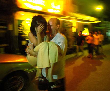 Dating στο Angeles City Φιλιππίνες