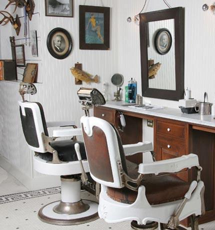 Hairs My Barber Shop Gresham 25